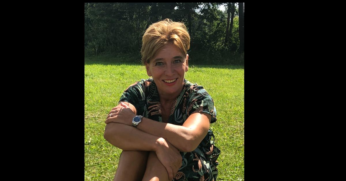 Yvette Verberne is trots op haar reviews